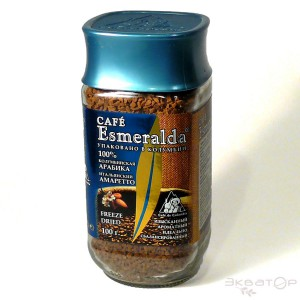 /33-78-thickbox/coffee-cafe-esmeralda-italian-amaretto-100.jpg