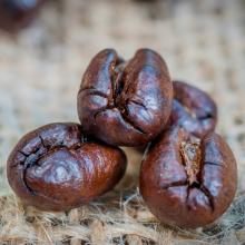 Кофе Санто Доминго: существенное снижение цены, плюс новинка - Караколийо